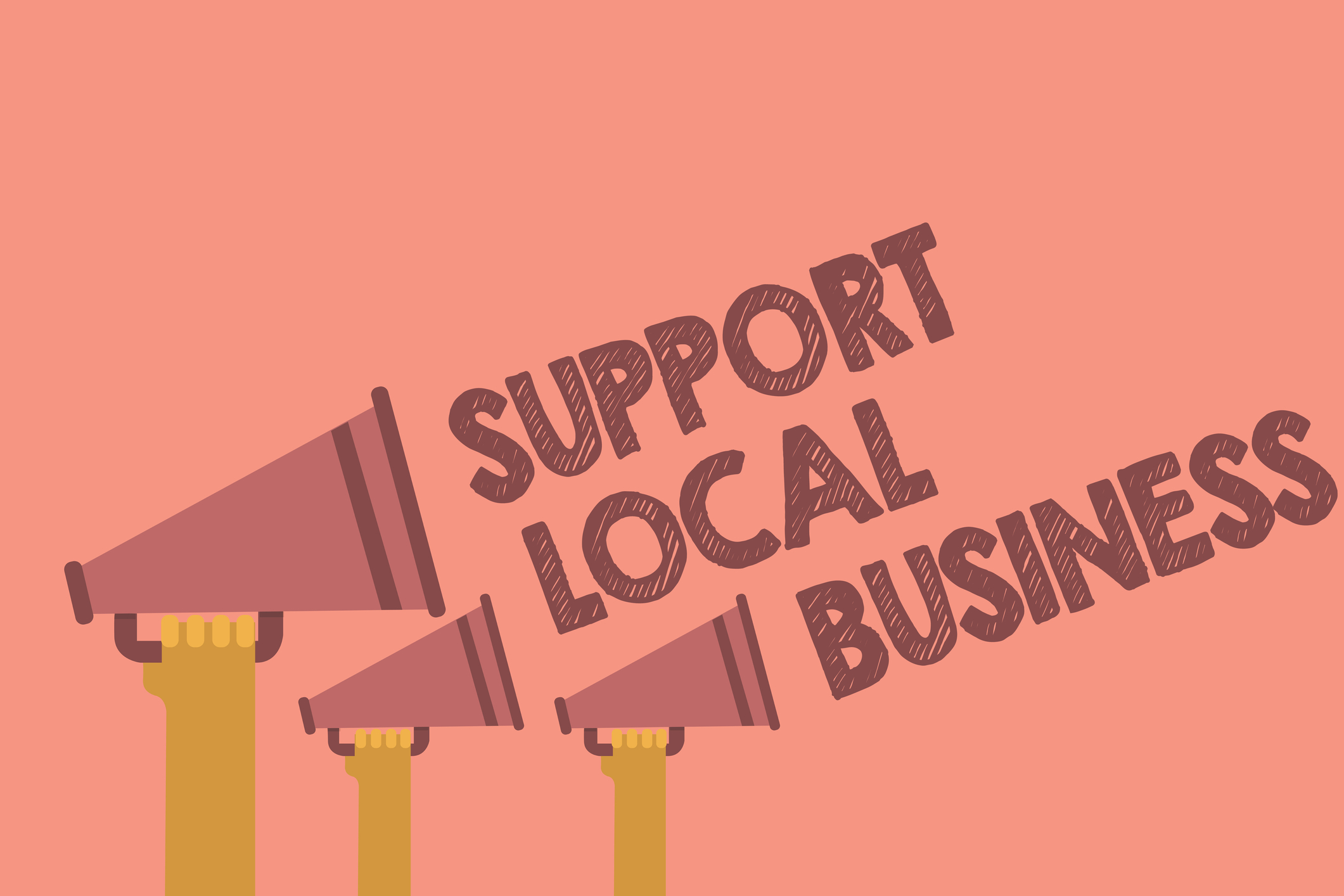 Ways to support local businesses in Devon during lockdown and beyond